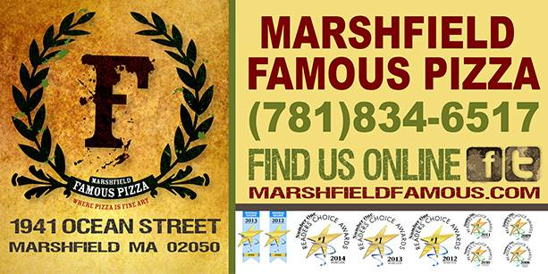 Marshfield Famous Pizza