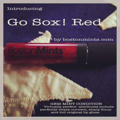 Go Sox Red! Independence Day