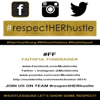 Faithful Friday Campaign on Facebook