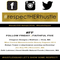 Faithful Friday Campaign on Facebook