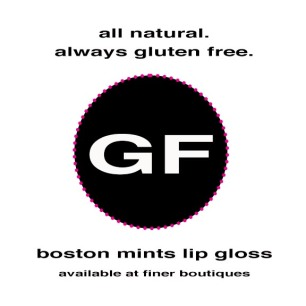 all natural. gluten free.