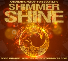 Winter Holiday Shine Promo