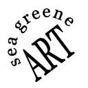 Sea Greene Art